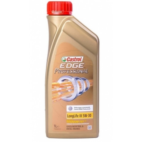EDGE PROFESSIONAL 5W30 LL BMW
