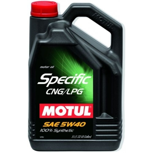 Engine oil SPECIFIC 5W20 API SN