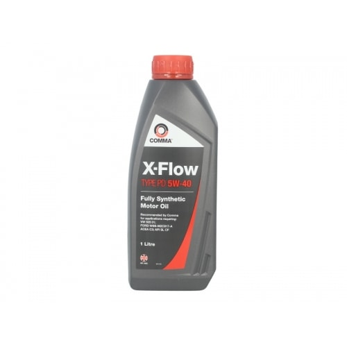 X-FLOW PD 5W40 SYNT.