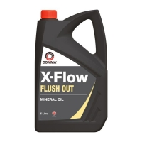 X-FLOW FLUSH OUT